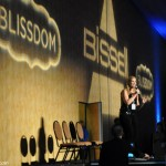 My take on Blissdom