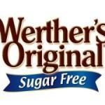 We're hooked on Werther's Sugar Free!  #WerthersSugarFree