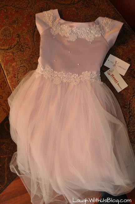 Noori Dress