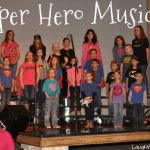 Super Hero School Program
