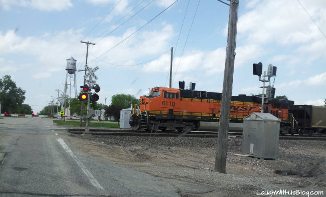train Nebraska