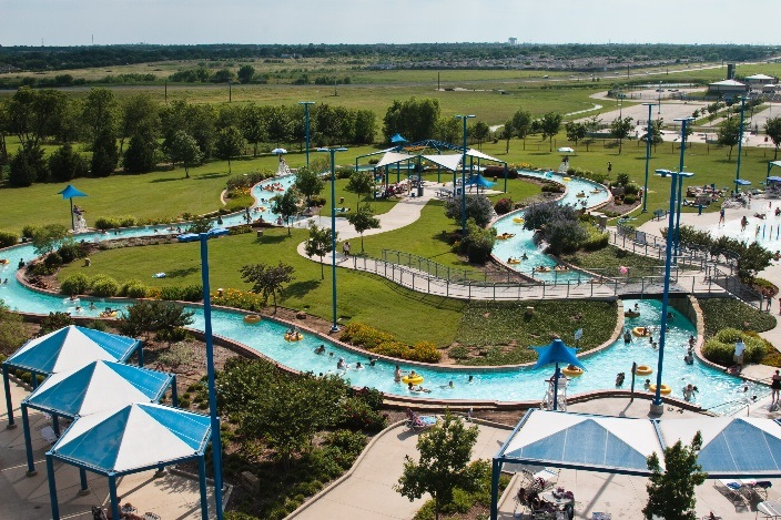 Venture river water park discount coupons