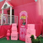 Barbie is Moving and may be coming to city near you!