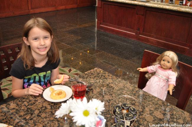 Breakfast at DoubleTree Dallas Galleria