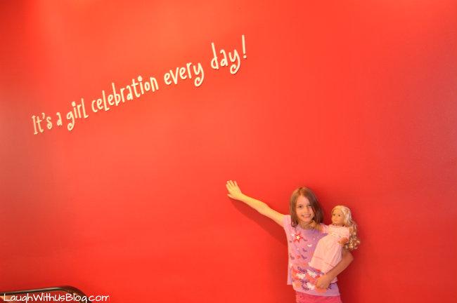 Celebrate Girls