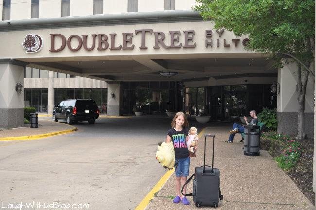 DoubleTree by Hilton Dallas Galleria
