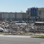 Visiting Moore Oklahoma after the tornado