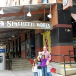 Old Market Spaghetti Works