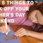 Top 5 Things to Kick Off Your Father's Day Weekend #SeeSteelFirst #ad