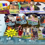 Zone Action Park Coupon expires 7-31-2014 #ad