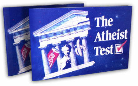 Athiest Tract