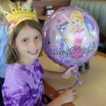 Happy 9th Birthday Joy!