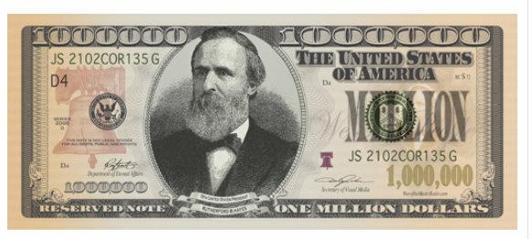 Million Dollar tract