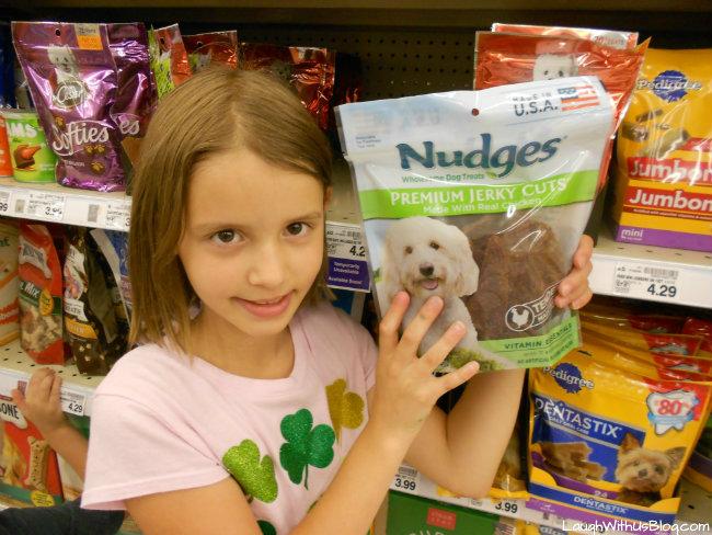 Nudges Premium Jerky Cuts #NudgesMoments