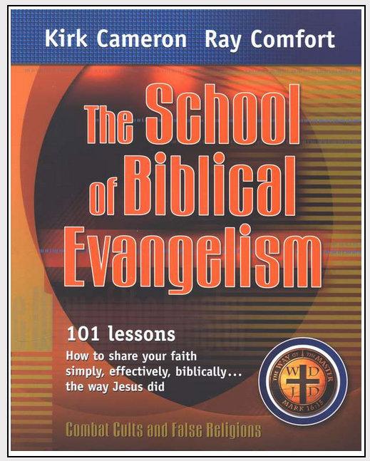 School for Biblical Evangelism