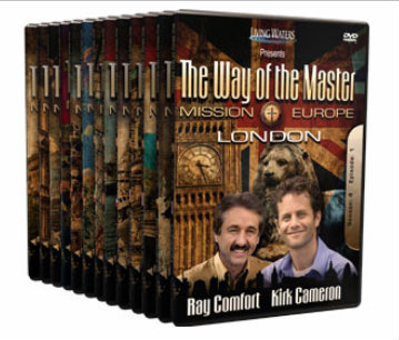 The Way of the Master Season Four