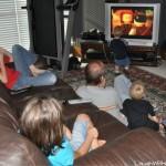 Enjoy movie night again with ClearPlay!