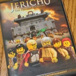 Jericho: The Promise Fulfilled movie #spon