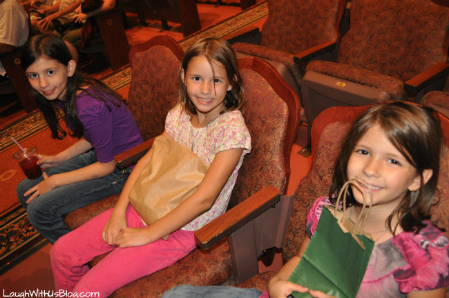 At Sight & Sound Theaters #spon