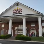 The Hamner Barber Show in Branson MO