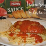 Italian Style Fish and Pasta Recipe #SamsDemos #cbias #shop