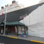 Titanic Museum in Branson