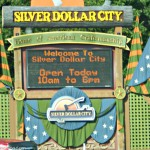 Silver Dollar City in Branson, MO #sponsored