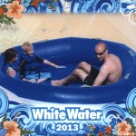 White Water Park in Branson, MO #spon