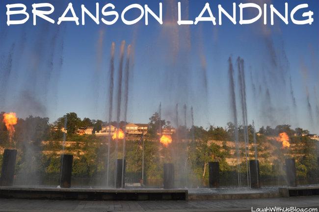 Branson Landing