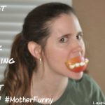 What does your snack offering say about you?  NickMom #MotherFunny