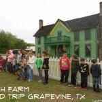 Nash Farm Tour Grapevine, Texas