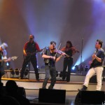The Haygoods Show Branson
