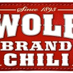 Hot Dog Bar with Wolf Brand Chili #Giveaway #1TexasChili #ad