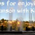 Tips for enjoying Branson with Kids