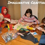 Imaginative Crafting Box
