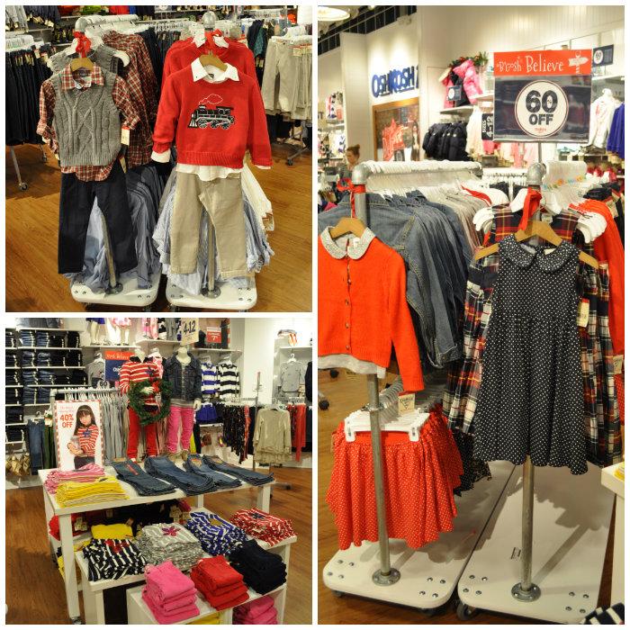 OshKosh Store #ad