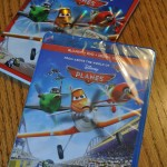 Family time with Disney's Planes #OwnDisneyPlanes #shop #cbias