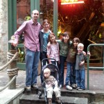 Rainforest Cafe San Antonio