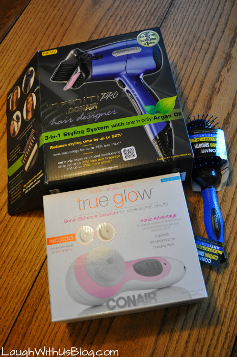 New Conair products #ad
