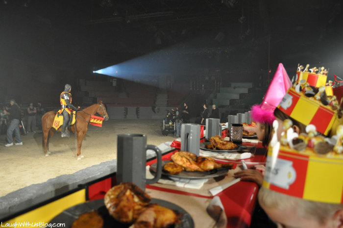 Medieval Times Commercial #MTfan