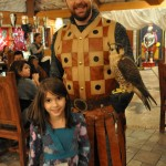 Medieval Times Commercial Filming Day 1 #MTTV #MTFan
