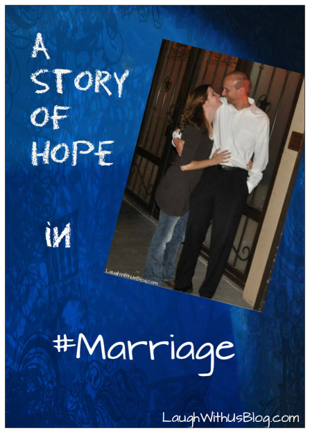 A story of hope in marriage