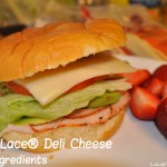 Delicious food–one of my favorite #LifeIngredients! #sp