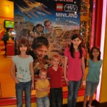 Announcing LEGO Star Wars Miniland at LEGOLAND Discovery Center