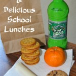 Creating packed lunches for kids #FuelYourImagination #ad