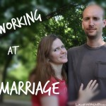 Working at marriage