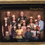 Medieval Times with friends #MTfan