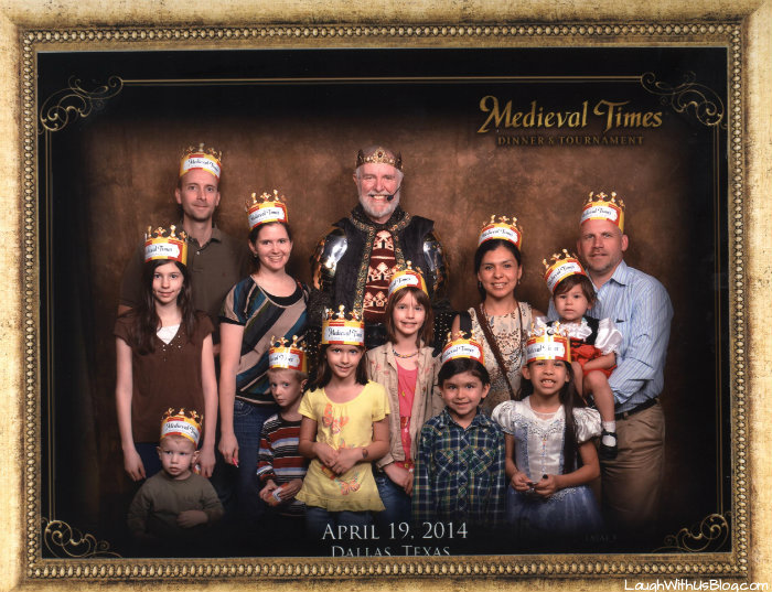 Medieval Times photo