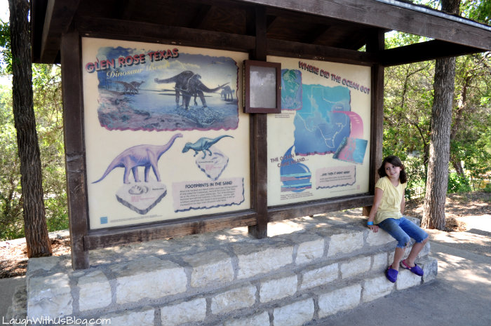Dinosaur Valley State Park Glen Rose TX
