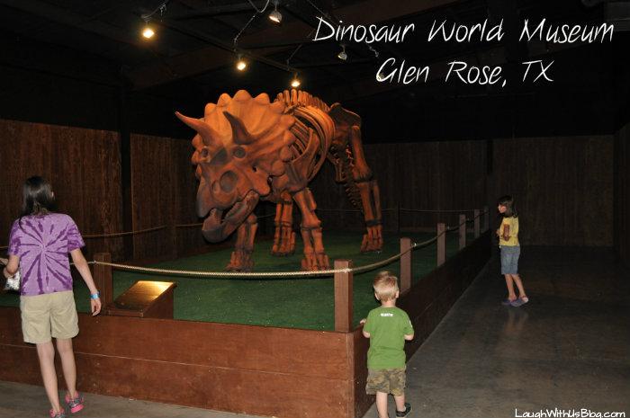 Dinosaur World Museum #ad